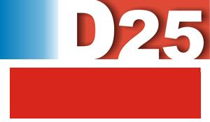 Dienstleistung 25 in Essen Logo