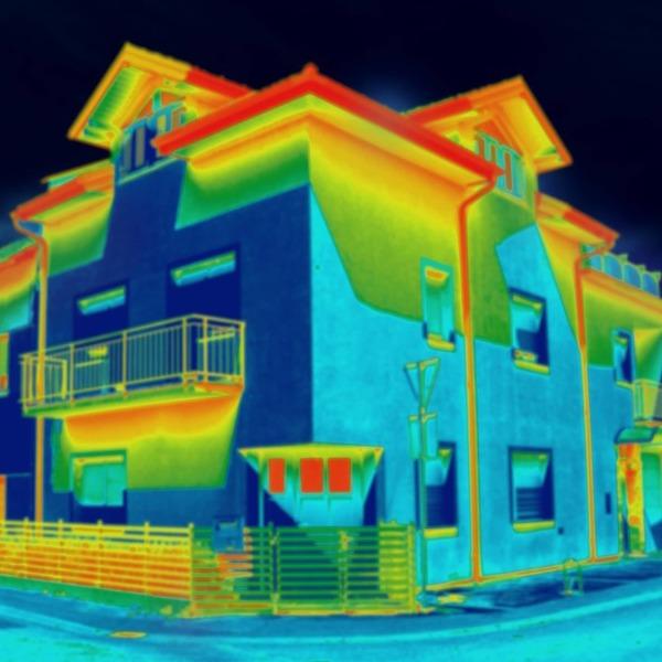 Negativfilter von einem Haus Dienstleistung 25