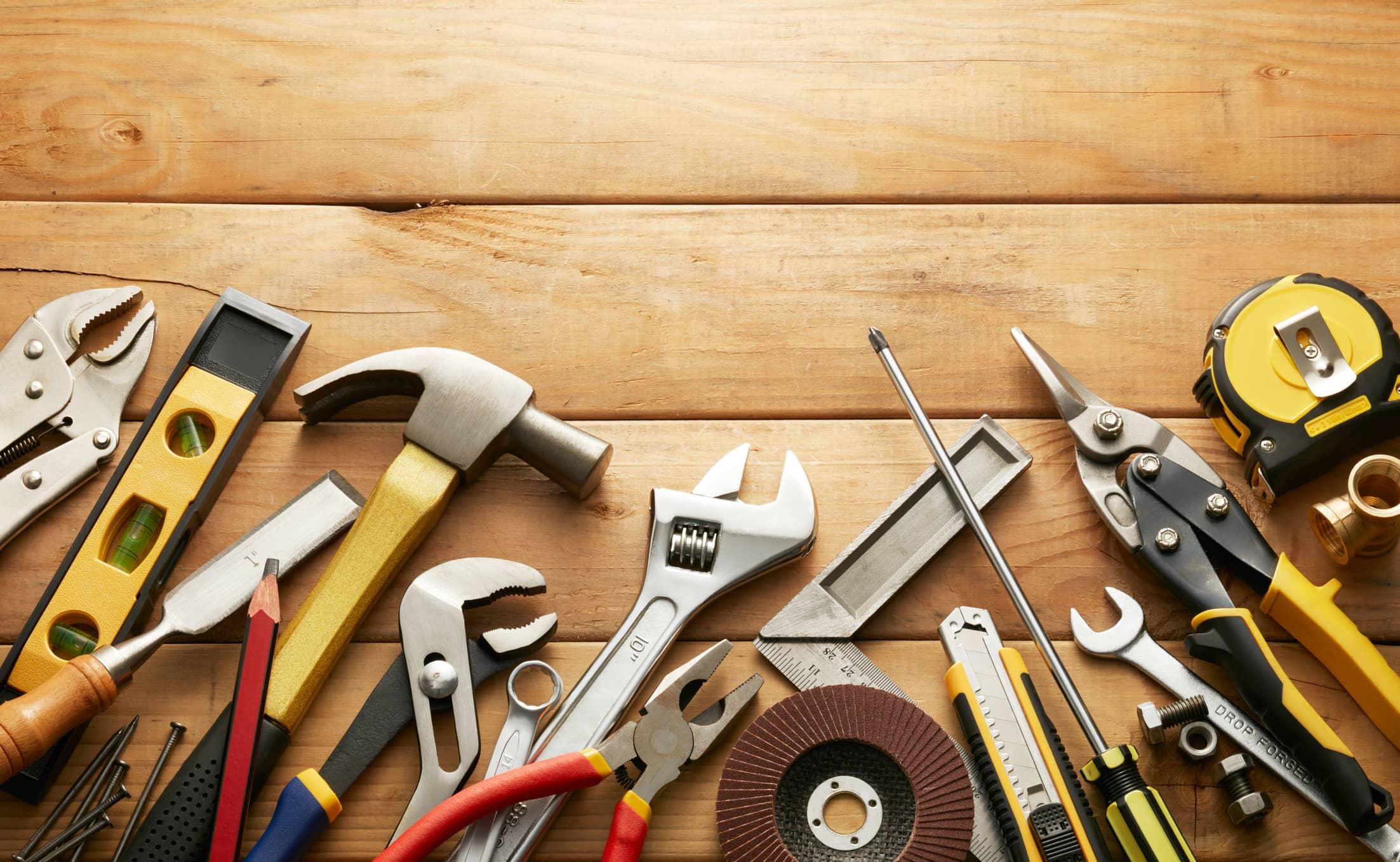 Werkzeug Dienstleistung 25
