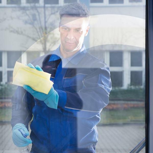 Fensterreinigung Dienstleistung 25