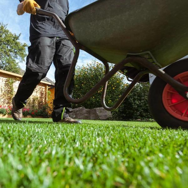 Gartenarbeit Dienstleistung 25